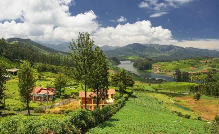 السياحة في بيون الهند..تعرف على أجمل معالم السياحة فى بيون الهندية..