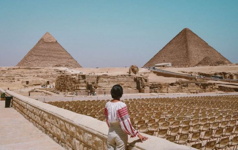 السياحة في مصر شهر ديسمبر – السياحة في فصل الشتاء