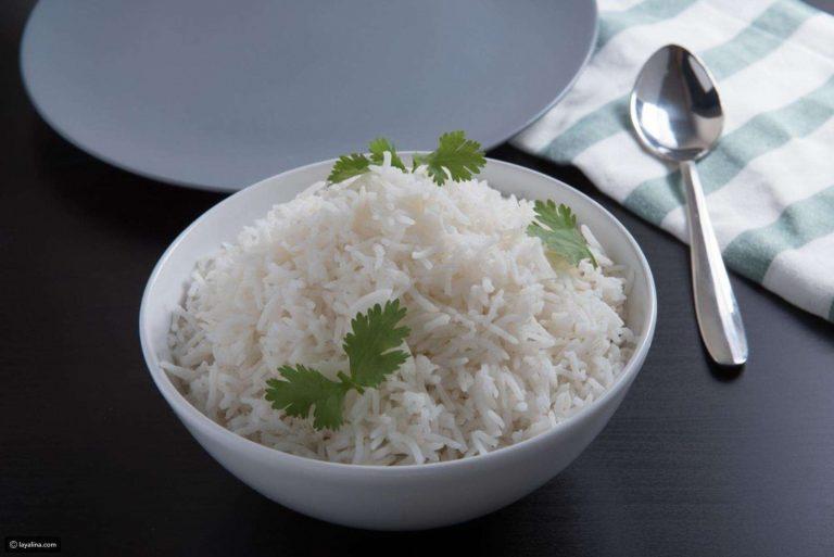 أكلات بالأرز المصري .. تعرف على أشهر وصفات الأرز المصري | بحر المعرفة