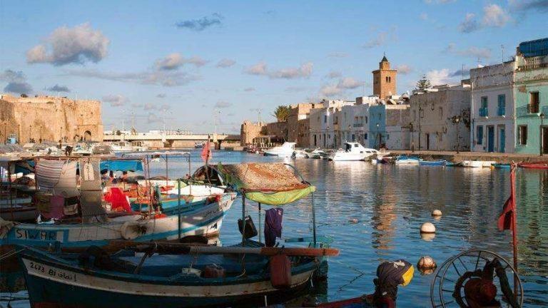 مدينة بنزرت عروس الشمال التونسي