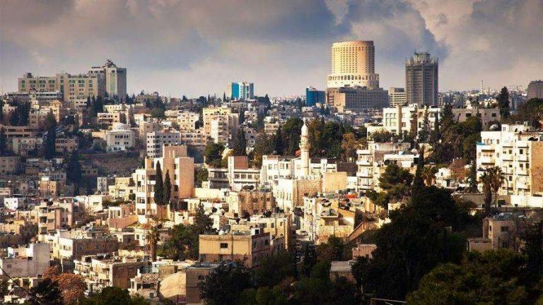 معلومات عن مدينة عمان… قديمًا وحديثًا وأهمُّ الأماكن لزيارتها