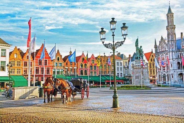 السياحة في بلجيكا 2019 .. بلجيكا وجهة سياحية رائعة