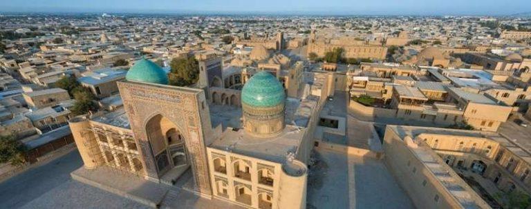 الطقس في أوزبكستان… معلومات عن أوزبكستان والمناخ والفصول فيها