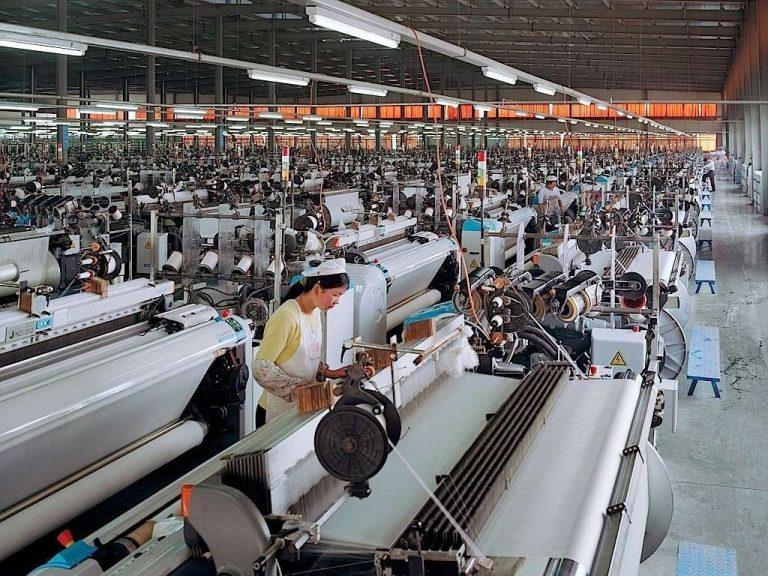 بماذا تشتهر الصين صناعيا وتجاريا .. كل ما تحتاج لمعرفته حول قطاع التصنيع في الصين