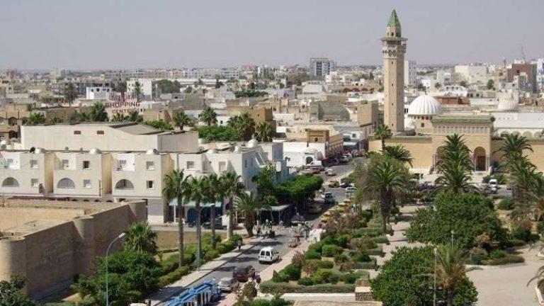 مدينة قفصة تونس وأهم الأنشطة الترفيهية والسياحية بها