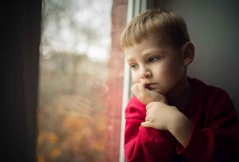 مشاكل الأطفال النفسية
