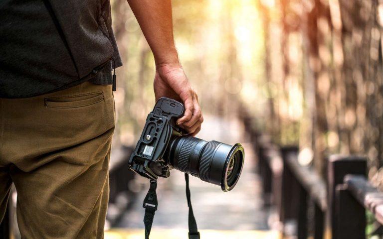 تخصص التصوير الفوتوغرافي