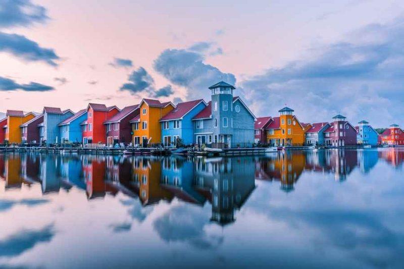 السياحة في زيلند في هولندا..حيث أجمل الوجهات السياحية فى هولندا………….