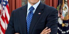 سيرة ذاتية للرئيس الأمريكي باراك أوباما 2009-2017 م