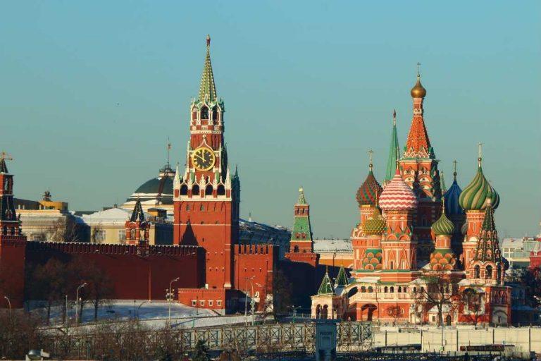 افضل وقت لزيارة موسكو … التوقيت المناسب للسياحة في مدينة موسكو –