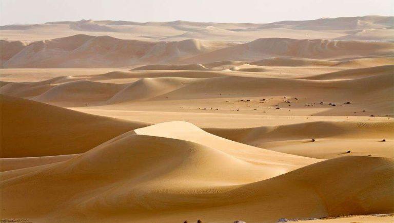 الطقس في ليبيا… معلومات عن المناطق السّاحليّة والصّحراويّة في ليبيا