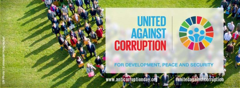 أفكار عن اليوم العالمي لمكافحة الفساد..أبرز الأفكار ليوم مكافحة الفساد