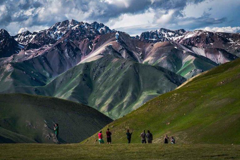 برنامج سياحي في قرغيزستان .. إستمتع برحلة جميلة في قرغيزستان لمدة 7 ايام ..