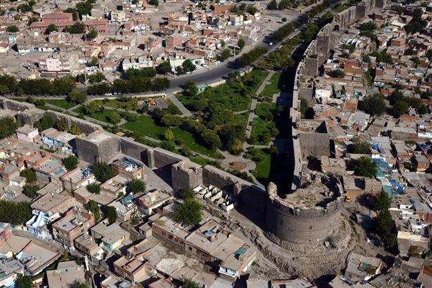 معلومات عن مدينة ديار بكر تركيا… جولة حول مدينة ديار بكر التركيه