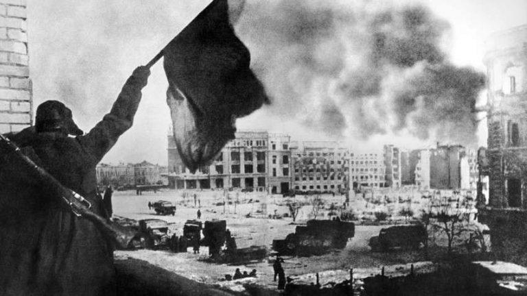 احداث معركة ستالينغراد …. أشهر المعارك التي حدثت في الحرب العالمية الثانية