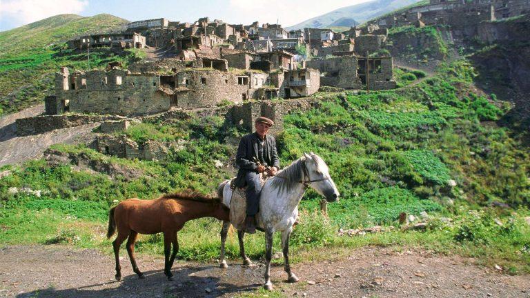 الحياة الريفية في روسيا..أبرز معلومات عن الحياة الريفية في روسيا