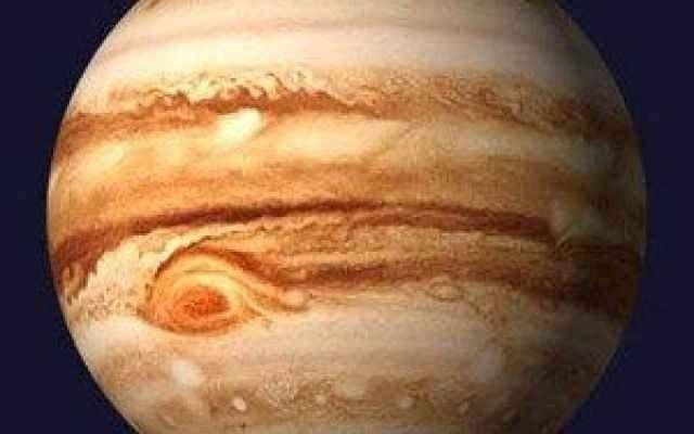 حقائق عن كوكب المشتري .. تعرف على أكبر كوكب فى مجموعتنا الشمسية …..