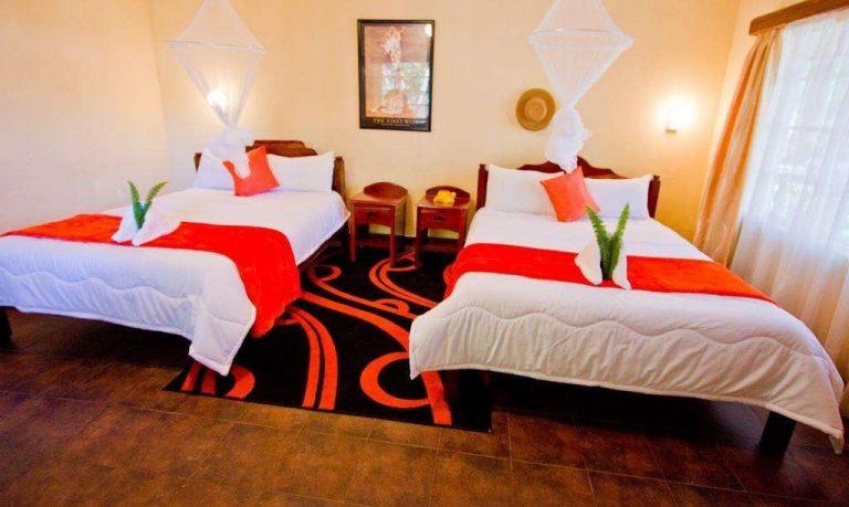 ارخص فنادق في زامبيا  –