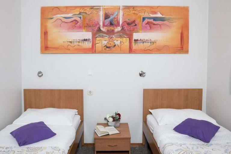 ارخص فنادق في زغرب كرواتيا