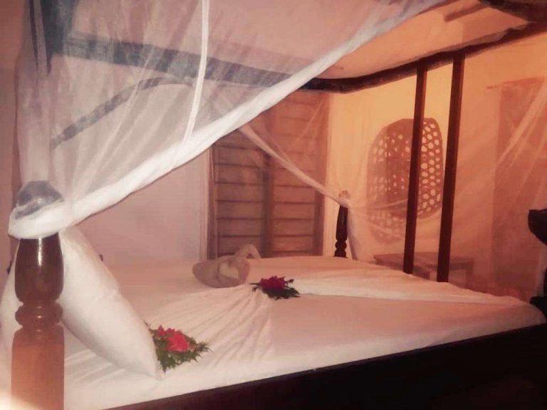 ارخص فنادق في زنجبار  –