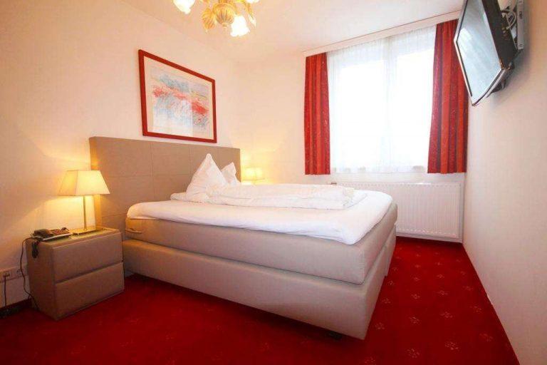 أرخص الفنادق في فيينا