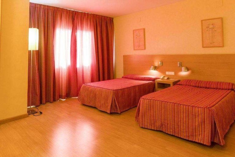 أرخص فنادق في فالنسيا إسبانيا