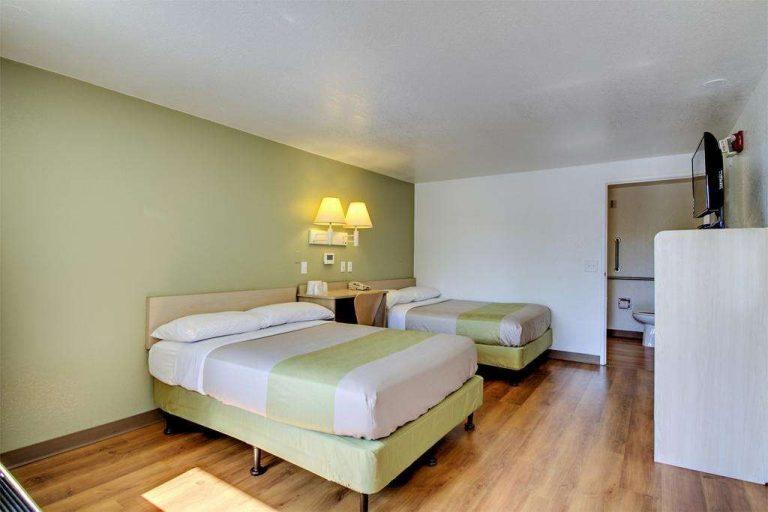 أرخص فنادق في بالتيمور أمريكا