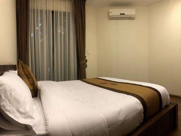أفضل شقق فندقية 5 نجوم في هانوي الموصى بها 2019