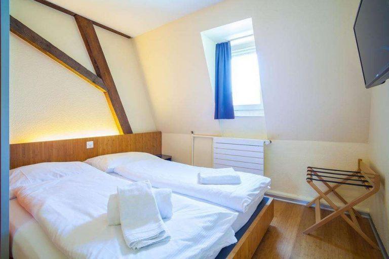 أرخص فنادق في بازل سويسرا