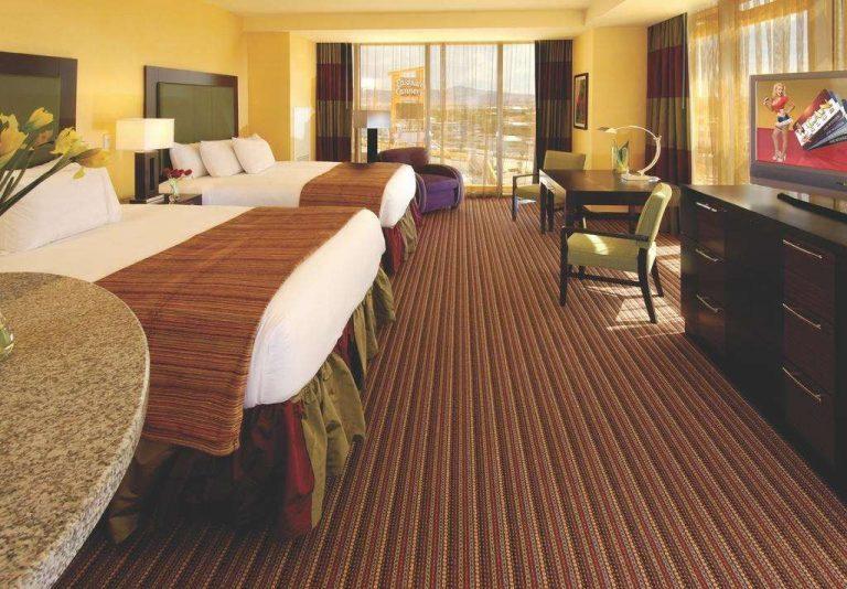 أرخص فنادق في لاس فيغاس أمريكا