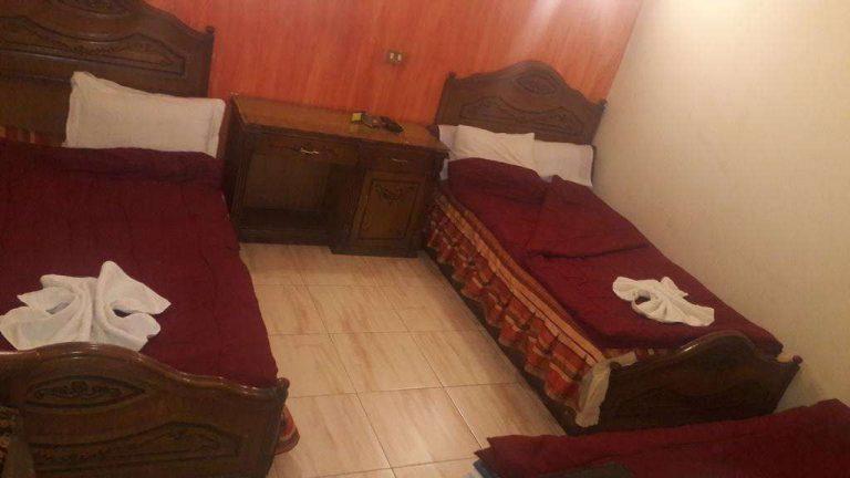 أرخص فنادق في مدينة نصر