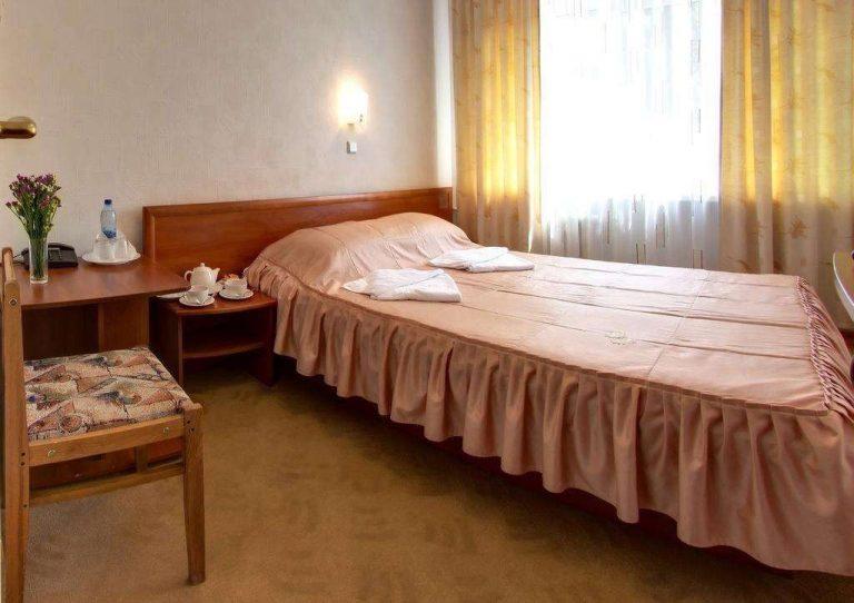 أرخص فنادق في كييف أوكرانيا 2019
