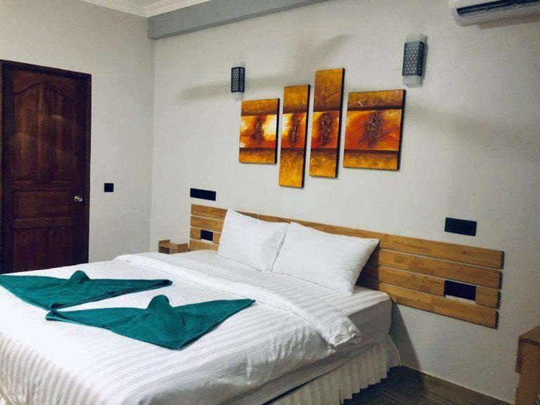 ارخص فنادق في جزر المالديف موصى بها 2019