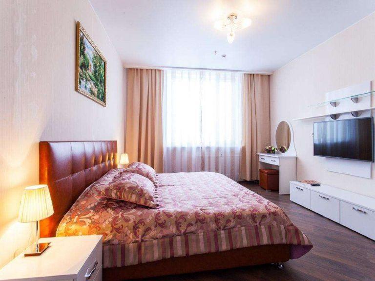 أفضل شقق فندقية 4 نجوم في موسكو