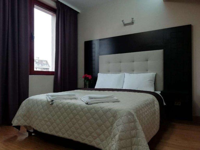 أفضل شقق فندقية 3 نجوم في صوفيا بلغاريا