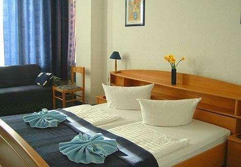 فنادق رخيصة في برلين ألمانيا 2021