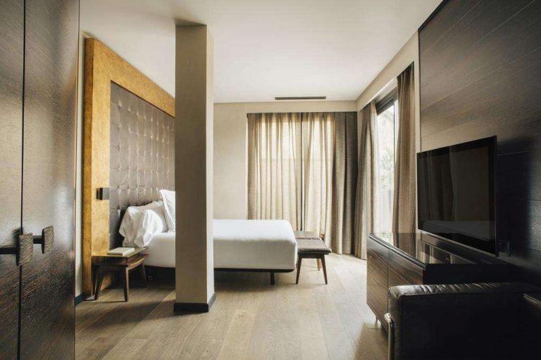 افضل الفنادق في برشلونة شارع الرامبلا