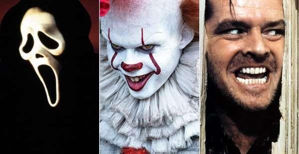 افضل افلام الرعب في العالم … أكثر الأفلام إثارة للهلع والرعب في تاريخ السينما العالمية