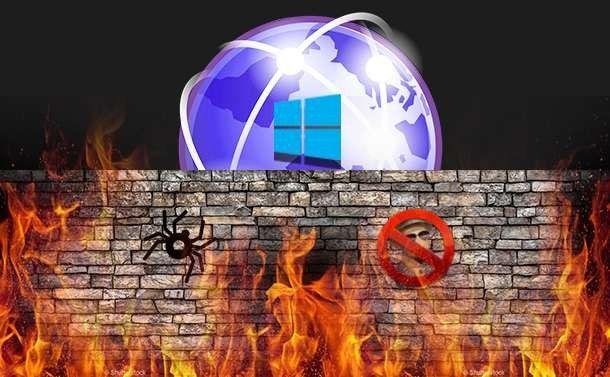 أفضل برامج الجدار الناري….تعرف علي أفضل برامج لحماية جهازك من أي اختراق  بحر المعرفة