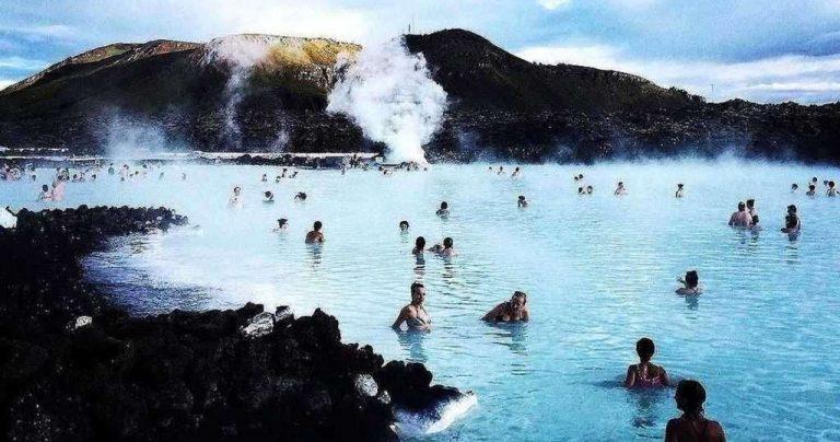أشياء تشتهر بها أيسلندا