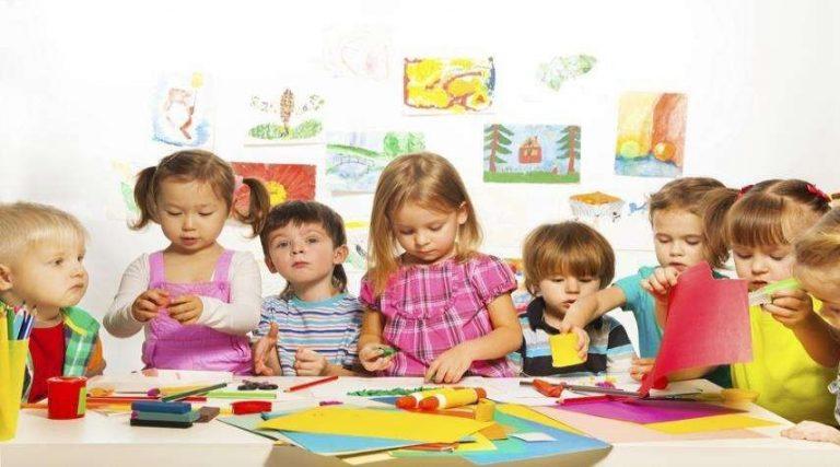 افكار ضبط اطفال الروضة… ثلاث افكار عمليّة لضبط اطفال الروضة