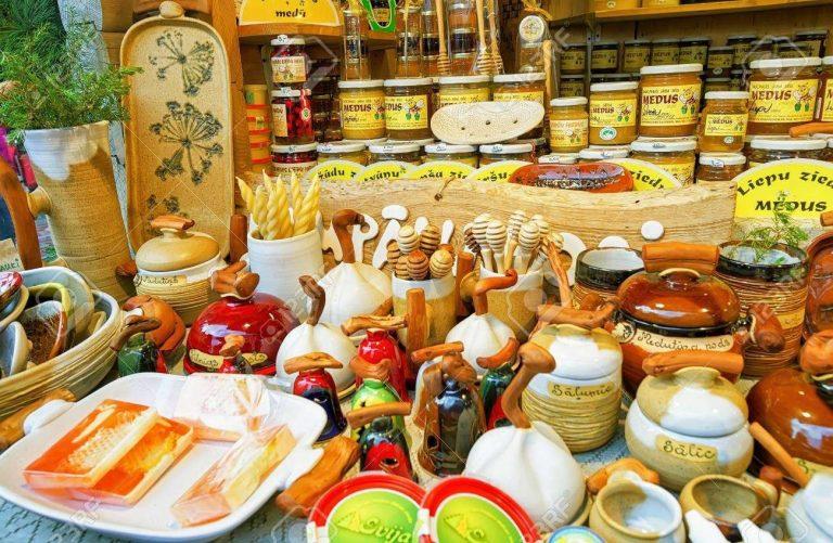 أفضل منتجات لاتفيا .. الدولة الصغيرة..أبرز منتجات لاتفيا التي تشتهر بها البلد وسكانها