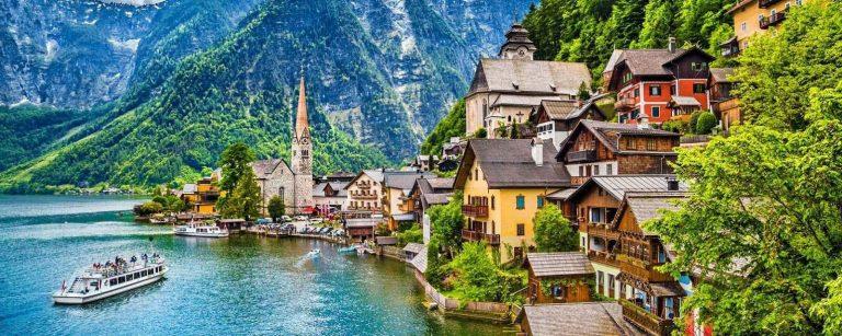 """..السياحة في لينز النمسا .. إستمتع برحلة شيقة فى """" لينز"""" أجمل مدن النمسا .."""