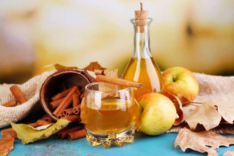 فوائد خل التفاح مع العسل