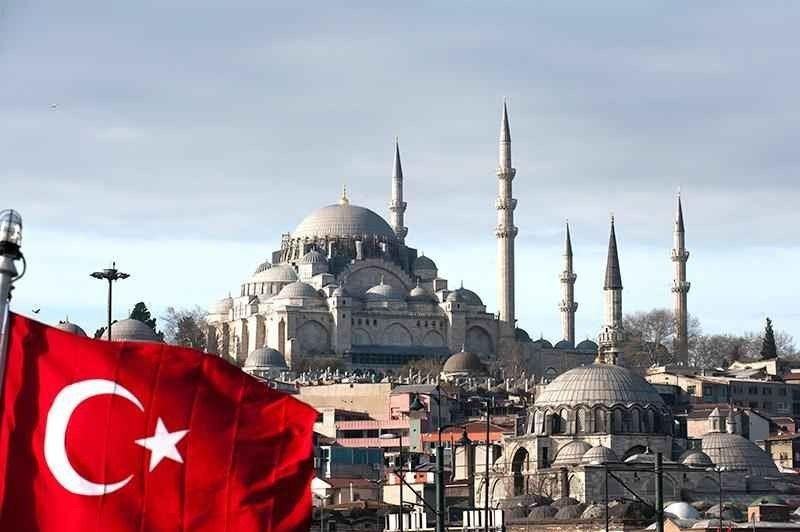 مهرجانات تركيا