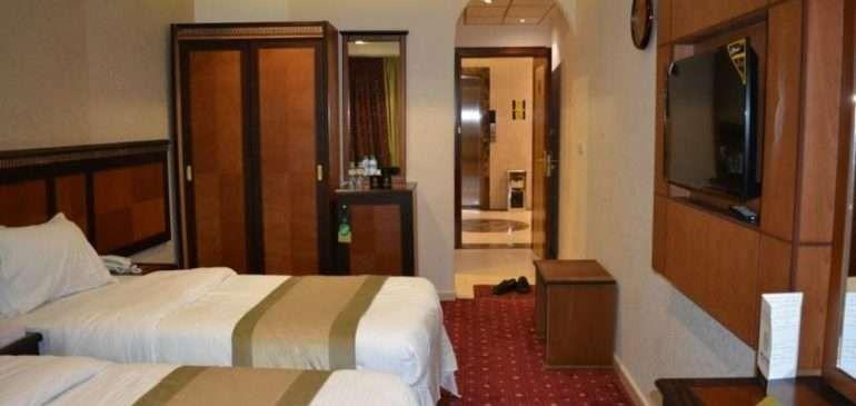 ارخص فنادق في مكة قريب من الحرم