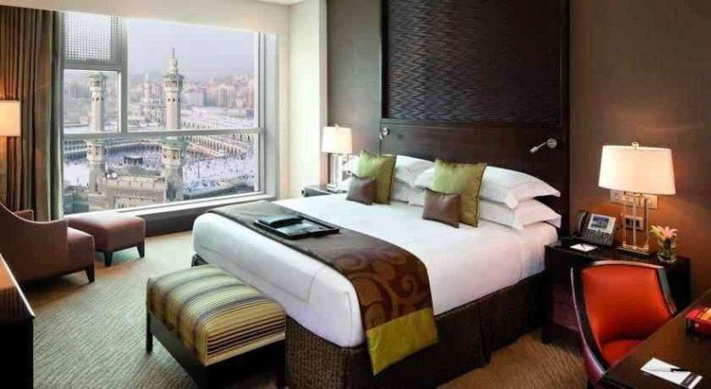 ارخص فنادق في مكة في رمضان
