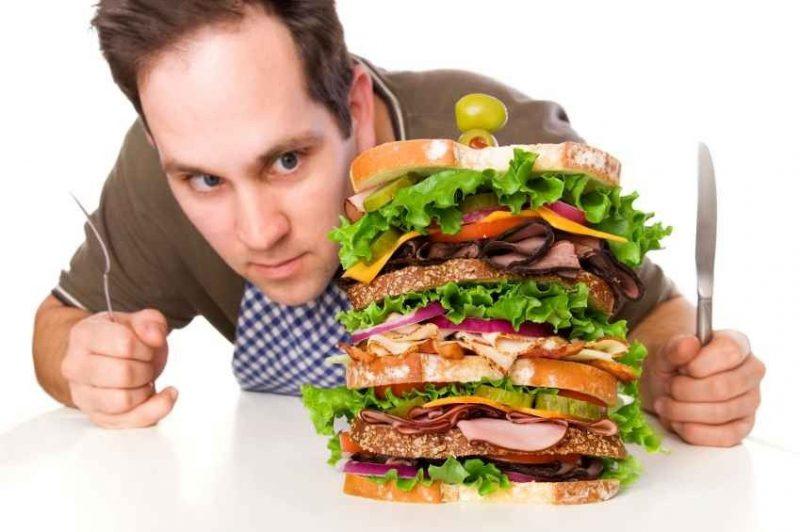كيف أتخلص من الجوع .. تخلص من جوعك …………………………………..