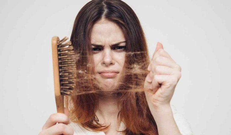 علاج تساقط الشعر الشديد .. تساقط الشعر الشديد مشكلة مزعجة فإليك العلاج …..