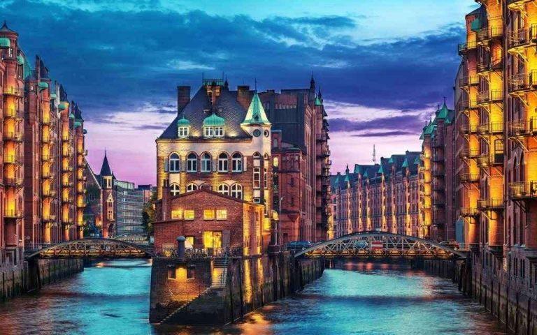 السياحة في ألمانيا شهر مارس